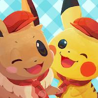 Pokémon Café Mix v1.45.1 Mod (Unlimited Currencies) APK Free for Android