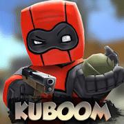 KUBOOM 3D: FPS Shooter v4.01 Mod (All skin unlocked) APK For Android