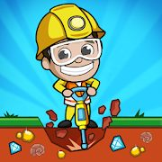Idle Miner Tycoon MOD v3.17.0 (Unlimited Coins) Apk Free for Android