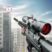 Sniper 3D Assassin v3.18.1 Mod (Unlimited money + No ads) APK Android