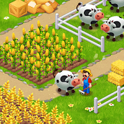 Farm City v2.4.8 Mod (Free build) Download APK Free For Android