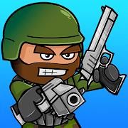 Mini Militia v5.3.3 Mod (Unlimited Grenades) Download APK For Android