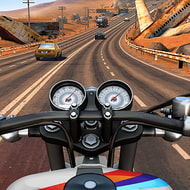 Moto Rider GO v1.28.4 Mod (Unlimited Money) Download APK For Android