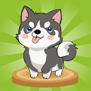 Puppy Town – Merge & Win v1.3.2 Mod (Free shopping) Download APK