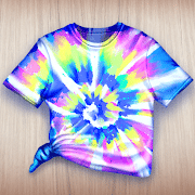 Tie Dye v1.7.0 Mod (Unlimited money + No ads) Apk Free For Android