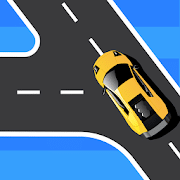 Traffic Run v1.8.4 Mod (Unlock cars + No ads) Download APK For Android