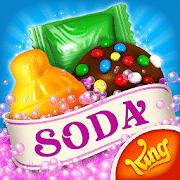 Candy Crush Soda Saga v1.182.8 Mod (Unlimited lives) Download APK