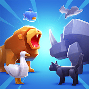 Animal Warfare v2.1.0 Mod (Unlimited money) Download APK For Android