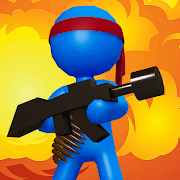 Bazooka Boy v1.4.1 Mod (Unlimited money) Download APK For Android