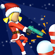 Bullet Rush v1.10 Mod (Unlocked all items) Download APK For Android
