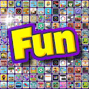 Fun GameBox 3000+ games in app v2.1.6 Mod (No Ads) Download APK