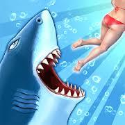Hungry Shark Evolution v8.1.0 Mod (money + crystal) Download APK Free