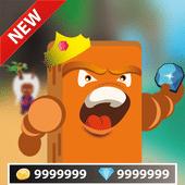 King Brick v1.55 Mod (lives/ money) Download APK Free For Android