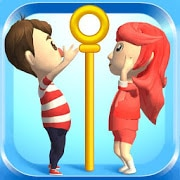 Pin Rescue v2.0.8 Mod (Unlimited money) Download APK For Android