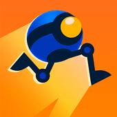 Rolly Legs v2.9.7 Mod (Unlimited Coins) Download APK Free For Android