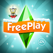 The Sims FreePlay v5.56.1 Mod (Money + VIP) download APK For Android