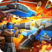 Army Battle Simulator v1.2.70 Mod (Unlimited gems) Download APK
