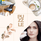 Puzzle Collage Template for Instagram PuzzleStar (Mod) PRO Unlocked