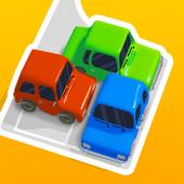 Parking Jam 3D v0.42.1 Mod (Unlimited money) Download APK Android