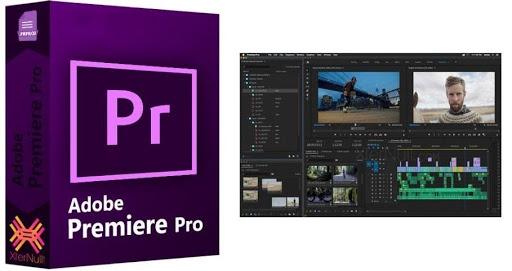 Download Adobe Premiere Full Crack mới nhất 2021 (Có hướng dẫn chi tiết)