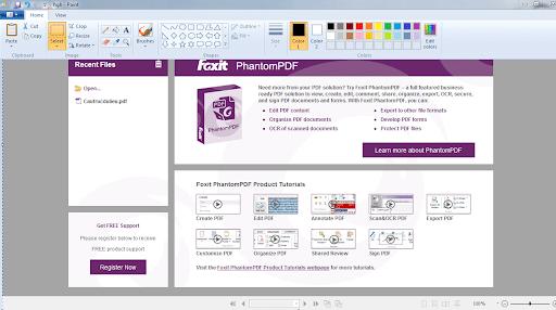 Các tính năng của Foxit Reader Full Crack 2021