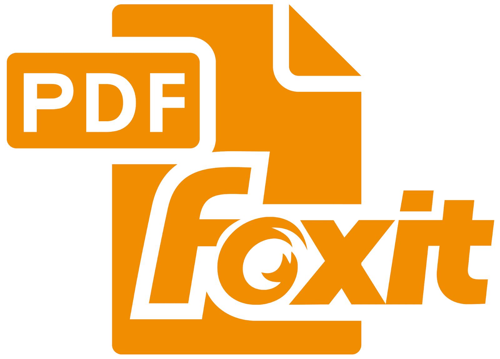 Giới thiệu về Foxit Reader Full Crack
