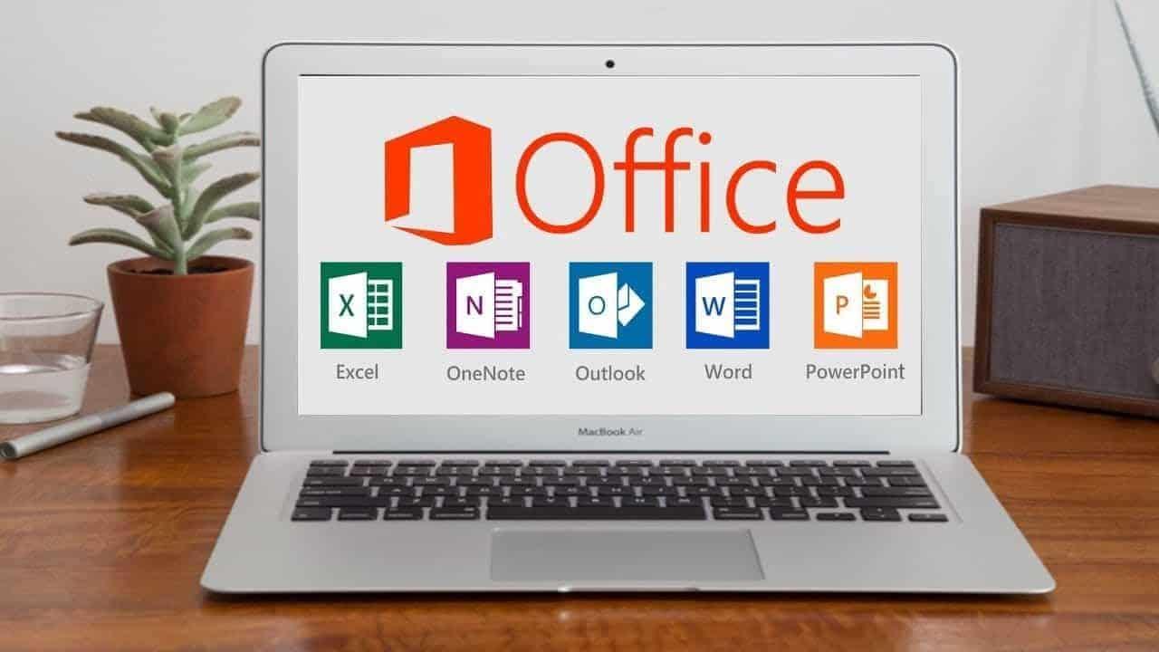 Cấu hình tối thiểu để cài đặt Office 2016