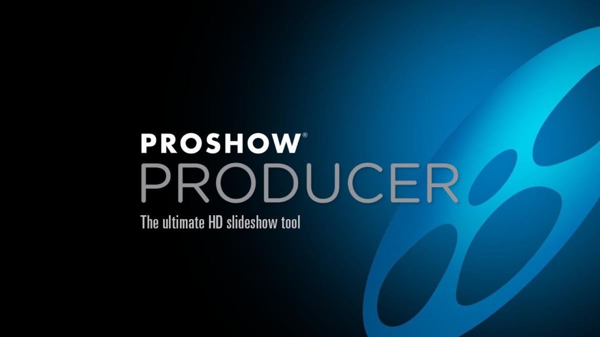 Tải / Download Proshow Producer Full Crack Vĩnh Viễn, Miễn Phí 100%
