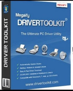 Tải Driver Toolkit 8.6 Crack With License Key Free Download [2021]