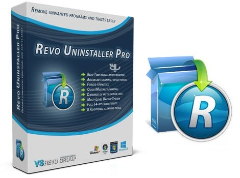 Tải Revo Uninstaller Pro 4.4.8 Crack + Keygen Free Download [2021]