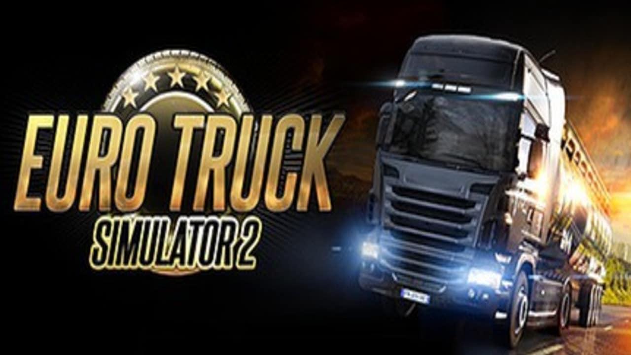 Tải Euro Truck Simulator 2 Crack With Activation Key 2021 [ Latest]