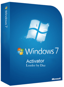 Tải Windows 7 Loader 3.1 By Daz Download With Crack [Latest 2021]