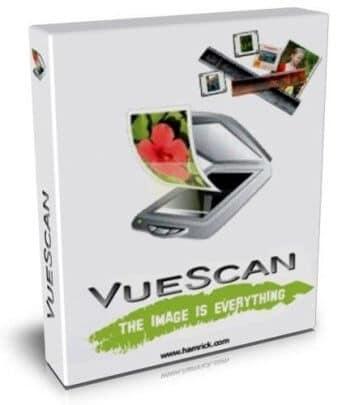 Tải VueScan Pro 9.7.62 Crack + (100% Working) Serial Key [Latest]