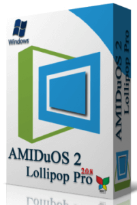Tải AMIDuOS Pro 2.0.9.10342 With Crack Full Version Latest [2021]