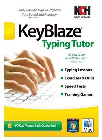 Tải NCH KeyBlaze Typing Tutor Plus 4.02 With Crack [ Latest 2021]