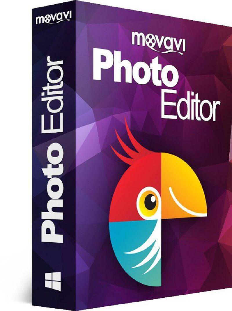 Tải Movavi Photo Editor 10.5.8 Crack + Activation Key 2021 [Latest]