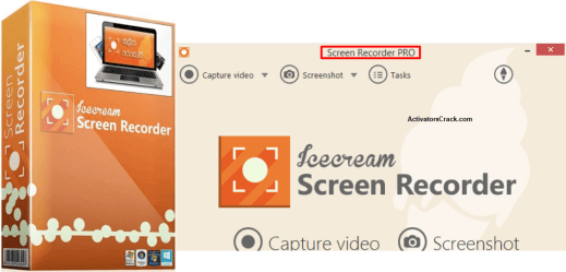 Tải IceCream Screen Recorder Pro 6.27 With Crack Download [2021]