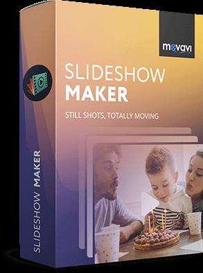 Tải Movavi Slideshow Maker 7.2.1 Crack With Activation Key [2021]
