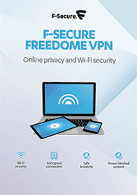 Tải F-Secure Freedome VPN 2.42.736.0 With Crack [ Latest Version]