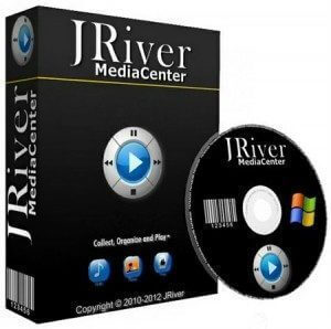 Tải JRiver Media Center 28.0.49 Crack + License Key [ Latest 2021]