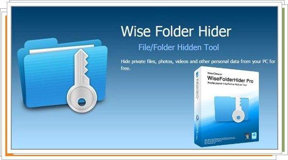 Tải Wise Folder Hider Pro 4.3.9.199 With Crack Download [Latest]