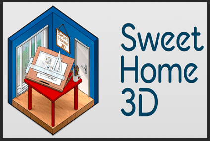 Tải Sweet Home 3D 6.6 Crack With Serial Key Free Download [2021]