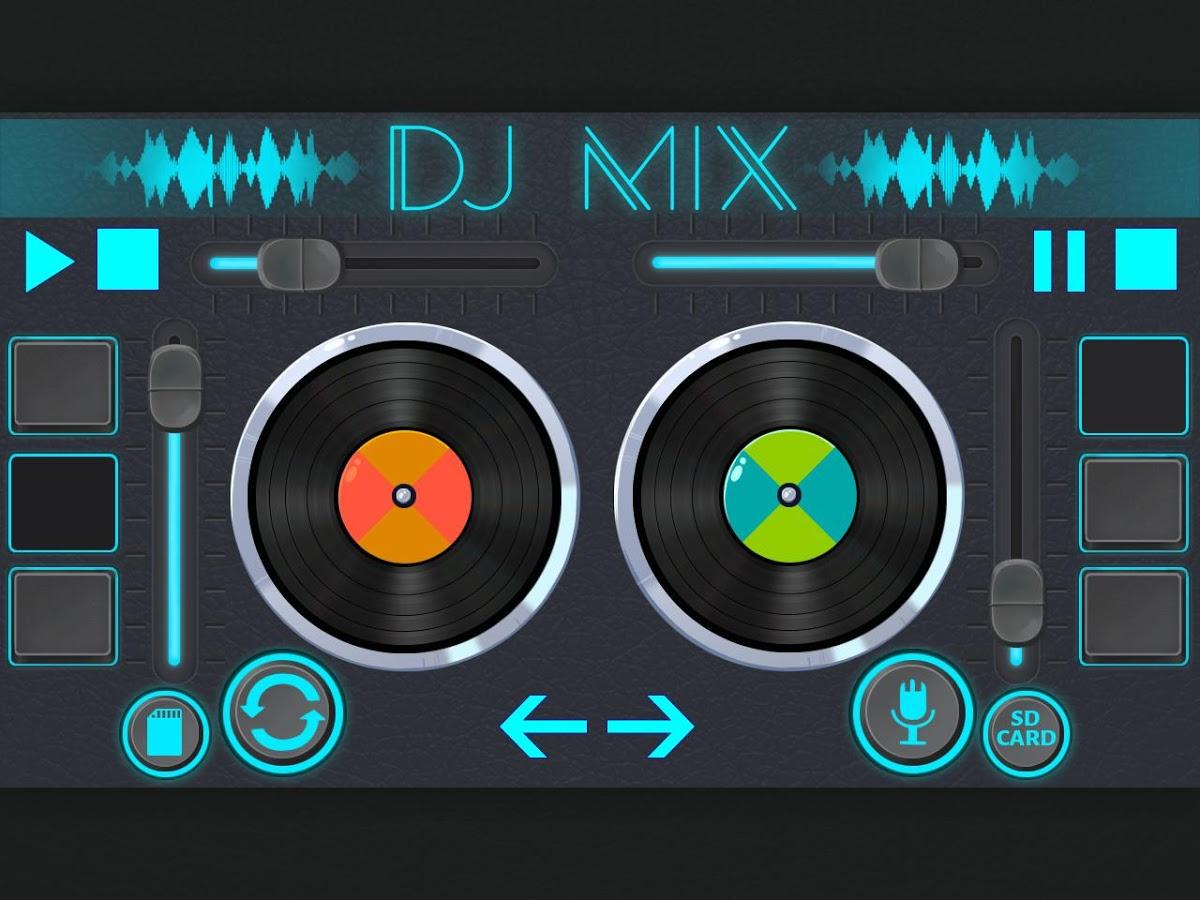 Tải DJ Music Mixer Pro 8.7 Crack With Activation Key [Latest 2021]