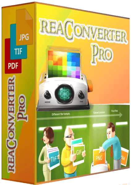 Tải ReaConverter Pro 7.667 Crack With Activation Key 2021 [Latest]