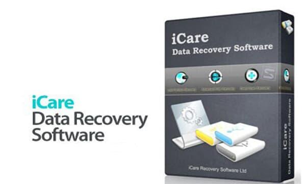 Tải iCare Data Recovery Pro 8.3.0 Crack + License Key 2021 [Latest]