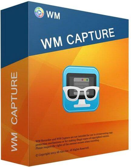Tải WM Capture 9.2.1 Crack With Registration Code [ Latest 2021]