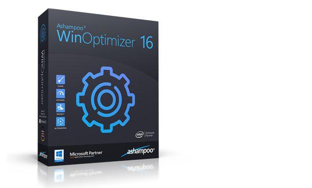 Tải Ashampoo WinOptimizer 19.00.13 With Crack Download [Latest]