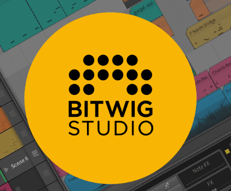 Tải Bitwig Studio 4.0.1 Crack + Product Key Free Download [Latest]