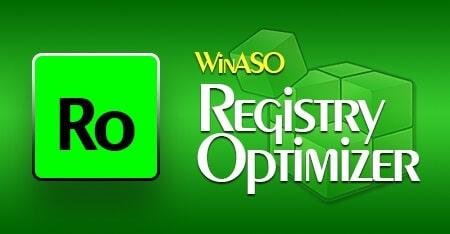 Tải WinAso Registry Optimizer 5.7.0 Crack With License Key [2021]
