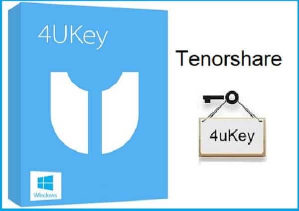 Tải Tenorshare 4uKey 3.0.5.2 With Crack Full Version Latest [2021]